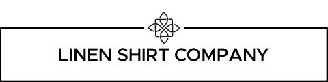 irish womens and mens fashion linen shirt - made in ireland